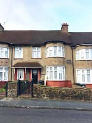 Thumbnail 3 bed terraced house for sale in 91 Lamorna Avenue, Gravesend, Kent