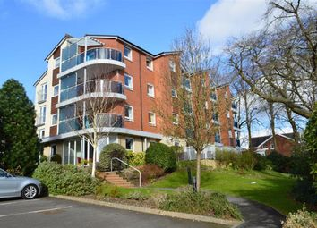 Thumbnail 1 bed flat for sale in Pantygwydr Court, Sketty, Swansea