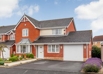 Thumbnail 4 bed detached house for sale in 75 Dorchester Way, Belmont