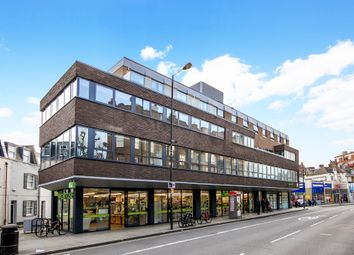 Thumbnail 2 bed flat for sale in Marzell House, North End Road, London
