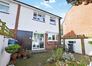 Thumbnail 3 bed end terrace house for sale in Station Road, Epping