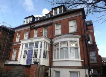 Thumbnail 1 bedroom flat for sale in Greenheys Road, Toxteth, Liverpool