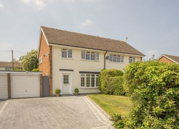 Thumbnail 3 bed semi-detached house for sale in Kibbles Lane, Southborough, Tunbridge Wells