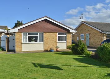 Thumbnail 2 bed detached bungalow for sale in Lime Way, Burnham-On-Crouch