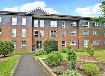 Thumbnail 1 bedroom flat for sale in Briarwood Court, The Avenue, Worcester Park
