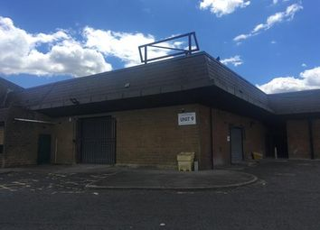 Thumbnail Light industrial to let in Unit 9, Knowles Lane, Bradford