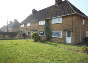 Thumbnail 3 bedroom end terrace house to rent in Fordhay, East Chinnock