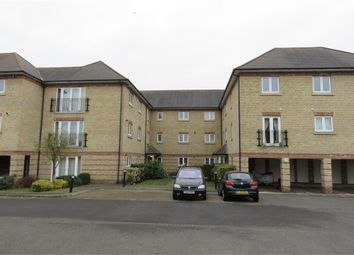 Thumbnail 2 bed flat to rent in Watermill Mews, Milton Regis, Sittingbourne, Kent