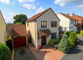 Thumbnail 3 bed detached house for sale in Sandygate Mill, Kingsteignton, Newton Abbot