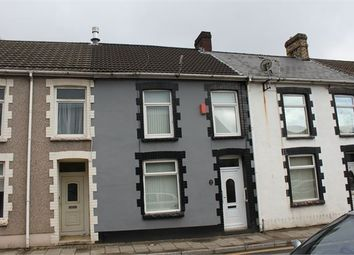 Thumbnail Terraced house for sale in Trealaw Road, Trealaw, Tonypandy, Rhondda Cynon Taff.