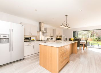 Thumbnail 4 bed detached bungalow for sale in St. Augustines Gardens, Ipswich