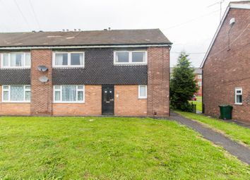 Thumbnail 2 bed flat for sale in Goodwin Road, Rockingham, Rotherham