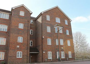 Thumbnail 2 bed flat for sale in Redbourne Drive, Thamesmead, London