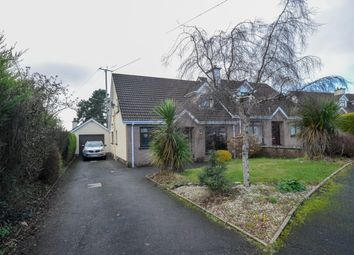 Thumbnail 4 bedroom semi-detached house for sale in Bracken Brae, Newmills, Dungannon