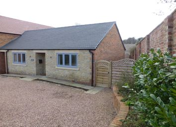 Thumbnail 3 bed bungalow for sale in Mill Lane, Aldington, Evesham
