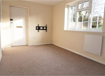 Thumbnail Studio for sale in Kestrel Road, Melton Mowbray