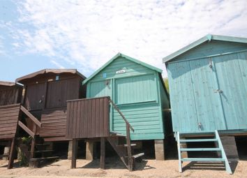 Thumbnail Property for sale in High Wall, Beach Hut, Frinton-On-Sea