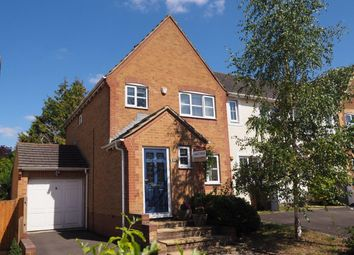 Thumbnail 3 bed semi-detached house for sale in Celtic Drive, Andover