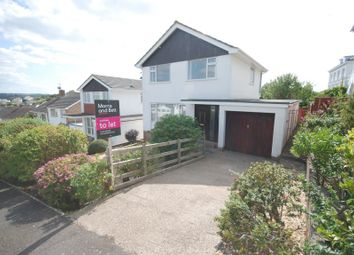 Thumbnail 3 bed detached house to rent in Yeo Drive, Appledore, Bideford
