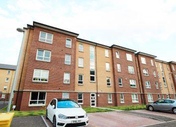 Thumbnail 2 bed flat for sale in 15 Springfield Gardens, Glasgow