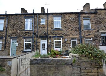 Thumbnail 2 bed terraced house for sale in Rosemont Terrace, Pudsey, West Yorkshire