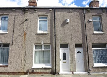 3 bed terraced house for sale in Keswick Street, Hartlepool TS26