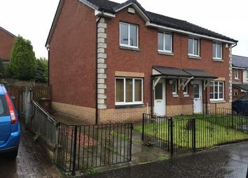 Thumbnail 3 bed semi-detached house to rent in Shuna Street, Glasgow