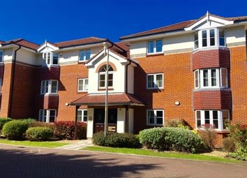 Thumbnail 2 bed flat to rent in Chamberlain Drive, Wilmslow