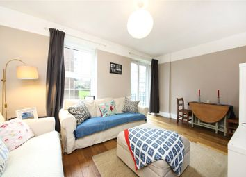 Thumbnail 2 bed flat for sale in Sackville Estate, Leigham Avenue