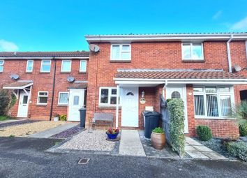2 bed terraced house for sale in Harrier Close, Lee-On-The-Solent PO13