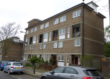 Thumbnail 1 bed duplex to rent in Flintmill Crescent, London