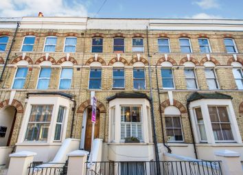 Thumbnail 1 bed flat for sale in 9 Marlborough Road, London