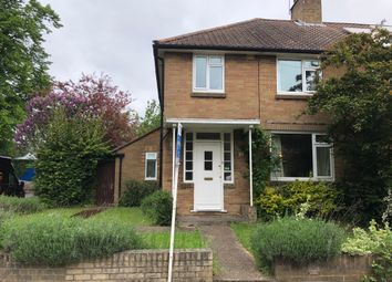 Thumbnail 5 bed semi-detached house to rent in Akerman Road, Surbiton