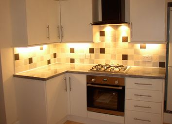 Thumbnail 4 bed end terrace house to rent in Glenthorn Road, Newcastle Upon Tyne