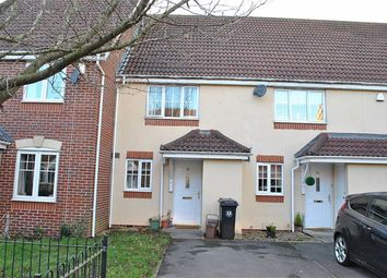 Thumbnail 2 bedroom terraced house for sale in Britton Gardens, Kingswood, Bristol