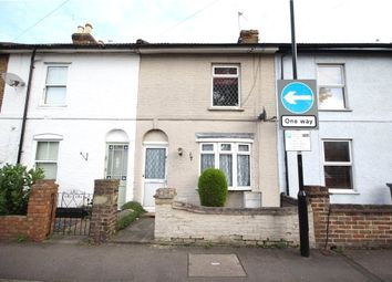 Thumbnail 4 bed terraced house to rent in Station Road, Hounslow