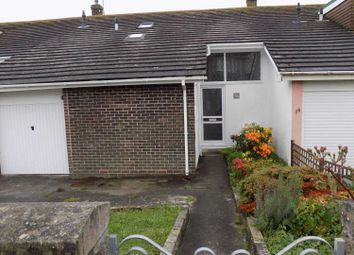 Thumbnail 3 bed semi-detached house for sale in Carbeile Road, Torpoint