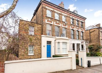Thumbnail 1 bed flat for sale in Hungerford Road, Hillmarton Conservation Area, London