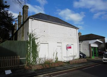 Thumbnail 3 bed link-detached house for sale in Gillsmans Hill, St. Leonards-On-Sea