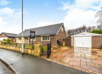 Thumbnail 3 bed bungalow for sale in Lostock Lane, Lostock, Bolton, Greater Manchester