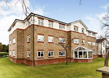 Thumbnail 1 bedroom property for sale in Peregrine Gardens, Shirley, Croydon, Surrey