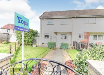 2 bed end terrace house for sale in Melrose Terrace, Hamilton ML3