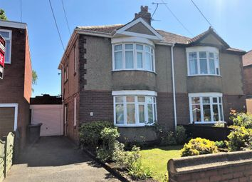 Thumbnail 3 bed semi-detached house for sale in Astley Gardens, Seaton Delaval, Whitley Bay