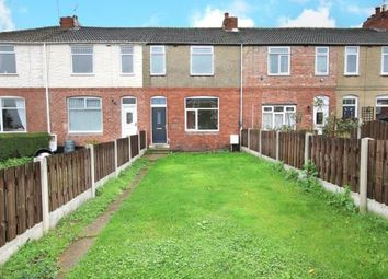 Thumbnail 3 bed terraced house for sale in Wadsworth Road, Bramley, Rotherham, South Yorkshire