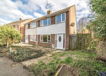 Thumbnail 3 bed semi-detached house for sale in Victoria Road, Broadstairs