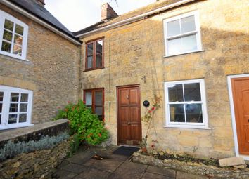 Thumbnail 1 bed cottage for sale in Station Road, Milborne Port, Sherborne