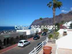 Thumbnail 2 bed apartment for sale in Calle Tabaiba, Los Gigantes, Tenerife, Canary Islands, Spain