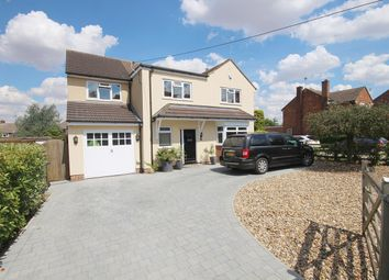 Thumbnail 5 bed detached house for sale in Church Street, Braintree