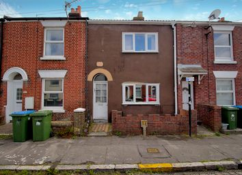 Thumbnail 3 bed terraced house for sale in Dover Street, Southampton