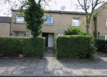 Thumbnail 2 bed terraced house to rent in Woodruff Avenue, Conniburrow, Milton Keynes
